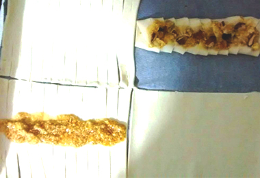 step 2 treccine succo acero e noci gnamit food