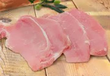 Ricetta Scaloppine di maiale ai funghi gnamit ingredienti