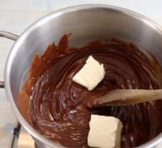 Ricetta Torta pasticciotto al cioccolato gnamit step 1