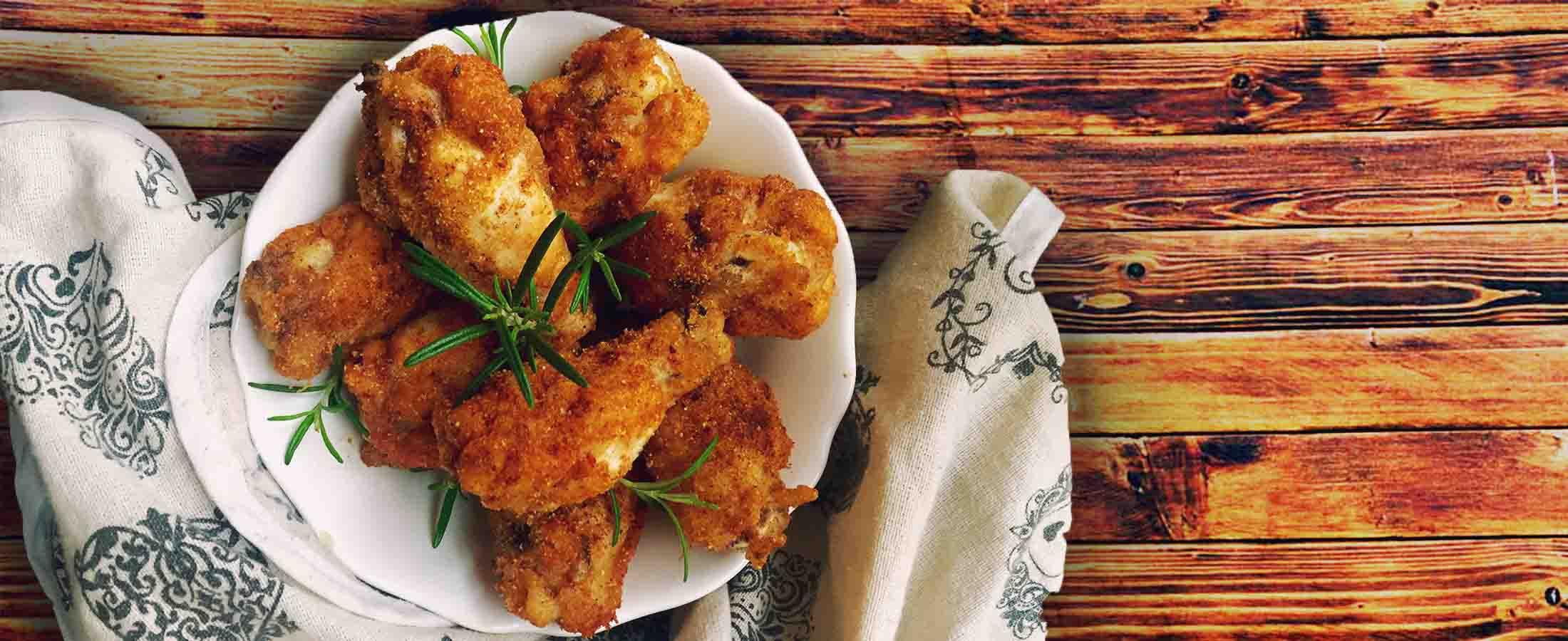 ricetta pollo gratinato