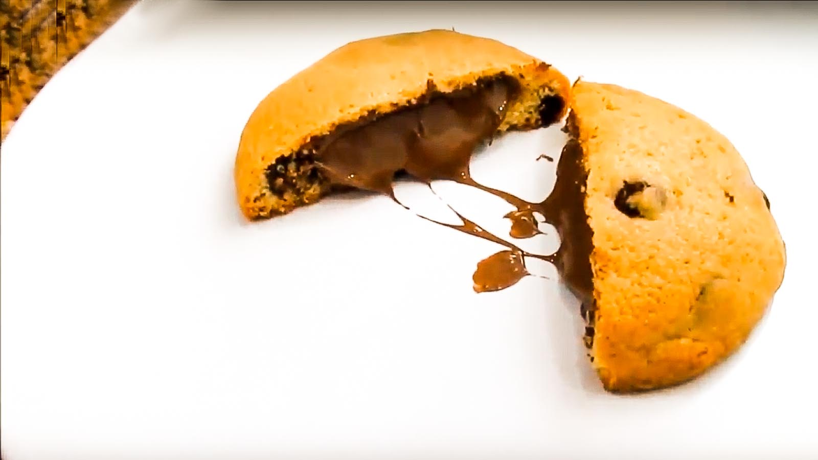 Ricetta biscotti alla Nutella