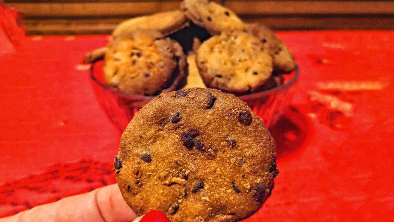 biscotti gluten free